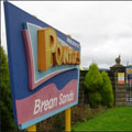 Pontins, Brean Sands