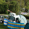 Ulwell Cottage Caravan Park, Swanage