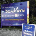 Weststar Holiday Parks, Sandford
