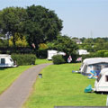 St Leonards Farm Caravan Site & Camping Park, Wimborne