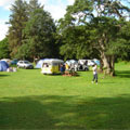 Highlands, Bunchrew Caravan Park, Bunchrew, Inverness