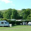 Peebles Rosetta Caravan Park