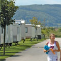 Ty Mawr Holiday Park, Rhyl