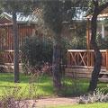 Empuriabrava, Camping Internacional Amberes