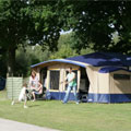 Sandford Holiday Park, Poole