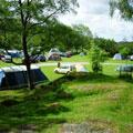 Eskdale, Fisherground Campsite
