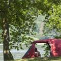 Ambleside, Low Wray Campsite