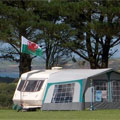 Redlands Touring Caravan & Camping Park,Hasguard Cross, Haverfordwest