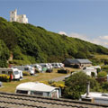 Hendre Mynach Touring Caravan & Camping Park www.hendremynach.co.uk