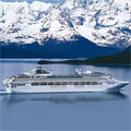 Princess Cruises, Dawn Princess Alaska