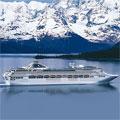 Princess Cruises, Dawn Princess Alaska