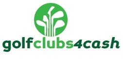 GolfClubs4Cash - www.golfclubs4cash.co.uk