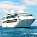 Royal Caribbean, Legend of the Seas Australasia Cruise