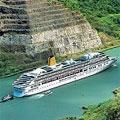 P&O Cruises, Aurora Baltic