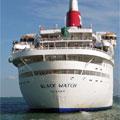Fred Olsen, Black Watch North Amerca Cruise