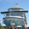 Princess Cruises, Caribbean Princess, Eastern Caribean