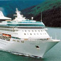 Royal Caribbean, Legends of the Sea