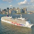 NCL Cruises, Pride Of America