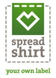 Spreadshirt - www.spreadshirt.com