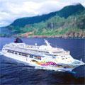 NCL Cruises, Pride of Aloha