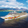 NCL Cruises, Pride of Hawaii