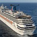 Carnival Cruises, Carnival Splendor
