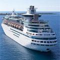 Royal Caribbean, Monarch of the Seas Mexico Cruise