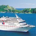 Carnival Cruises, Carnival Elation