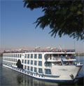 TravelDep MS Stephanie - 5 Star Nile Cruise Ship