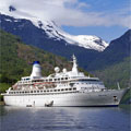 Voyages of Discovery, MV Discovery North America Cruise