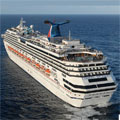 Carnival Cruise, Carnival Splendor Northern Europe Cruise