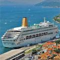 P&O Oriana Northern Europe Cruise