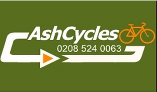 Ash Cycles www.ashcycles.com