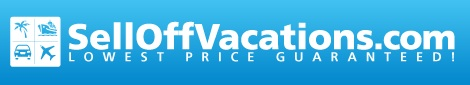 Sell Off Vacations - www.selloffvacations.com
