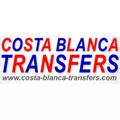 Costa Blanca Airport Transfers www.Costa-Blanca-Transfers.com