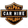 Alpha Car Hire Malaga www.alphacarhiremalaga.co.uk