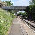 South Wigston Railway Station