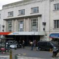 Richmond Station
