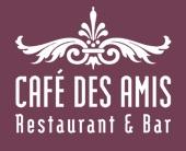 Café des Amis, Covent Garden