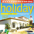 Holiday Villas Magazine