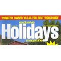 Exclusive Holidays Magazine