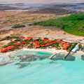 Sorobon Beach Resort, Bonaire