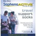 SaphenaACTIVE Flight Socks