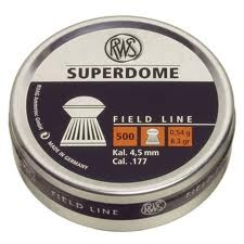 RWS Superdome .177 Field Line Pellets