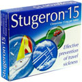 Stugeron Tablets