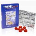 Traveleeze Travel Sickness Pastilles