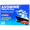 Avomine