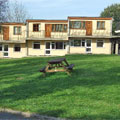St Tudy, Michaelstow Manor Holiday Park