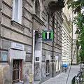 Krakow, Travellers Inn Hostel