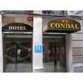 Hotel Condal, Barcelona